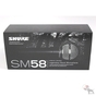 Shure SM58S Dynamic Mic Microphone with On/Off Switch