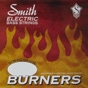 Ken Smith BBL Burners NPS Nickel Plated Electric Bass Strings, Light (40-100)