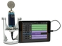Blue Microphones Spark Digital Microphone for Studio Podcast USB/Lightning Connections