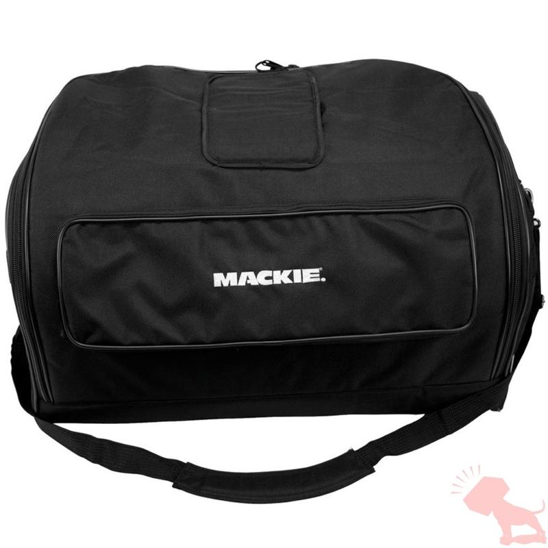 Mackie SRM450/C300z Heavy Duty Nylon Protective Loudspeaker Carrying Bag