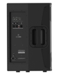 "Mackie SRM-550 1600W 12"" High-Definition Powered Loudspeaker"