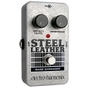 Electro-Harmonix Steel Leather Attack Expander for Bass Guitar Pedal