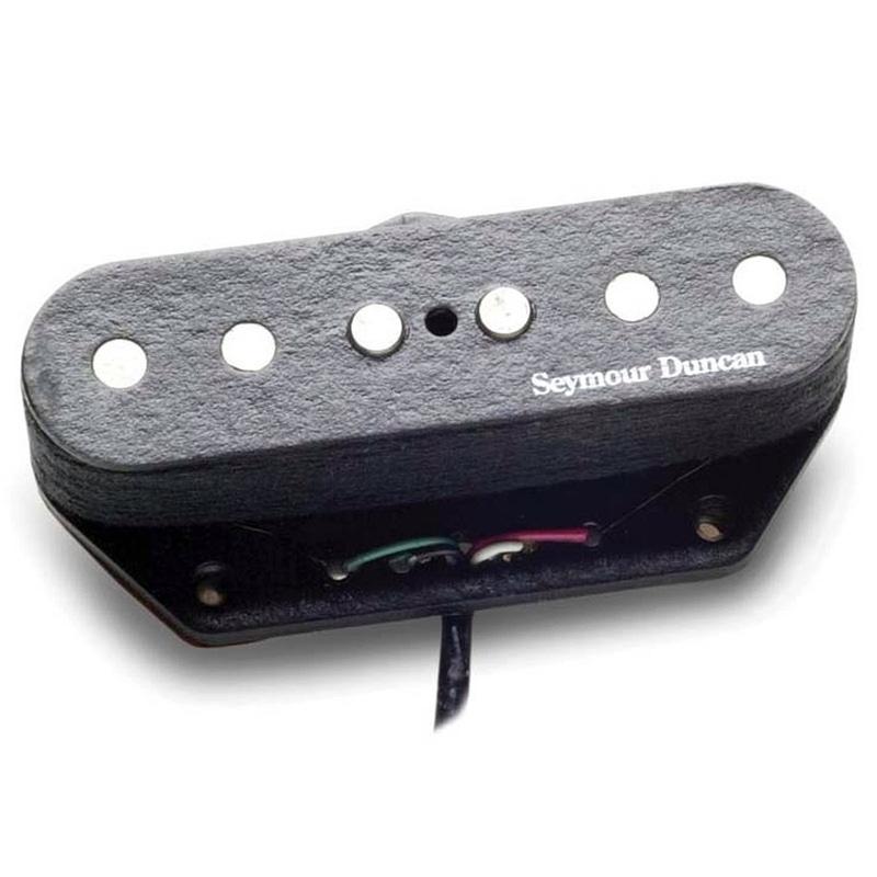 Seymour Duncan STK-T3b Vintage Stack for Telecaster Bridge Guitar Pickup