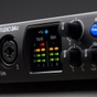 PreSonus Studio 24c Portable Ultra-High-Def USB-C Audio Interface