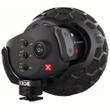 Rode Stereo Videomic X Broadcast-Grade Microphone