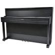 Suzuki VG-88 Vertical Grand Console Digital Piano w/ Bench, Dark Rosewood Wood Grain