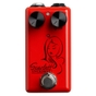 Red Witch 7 Sisters Scarlett Overdrive Guitar Effects Pedal