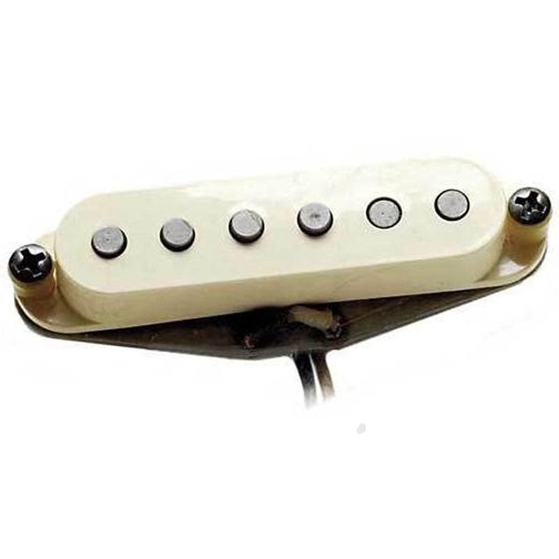 Seymour Duncan Antiquity Guitar Pickups Texas-Hot Strat Custom Bridge Pickup
