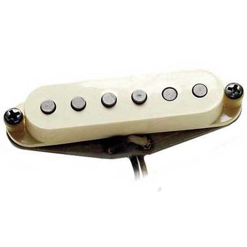 Seymour Duncan Antiquity Texas-Hot Strat Reverse Wind Polarity RWRP Pickup