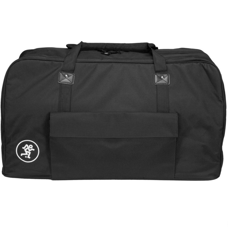 Mackie TH-12A Heavy Duty Nylon Protective Loudspeaker Carrying Bag