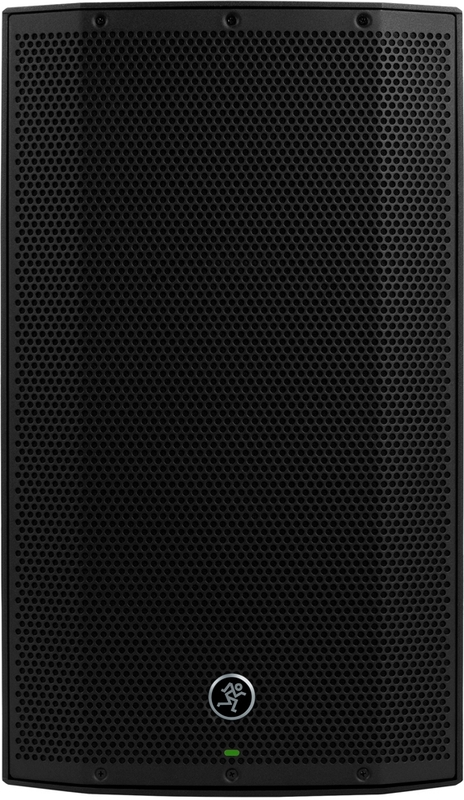 "Mackie Thump12BST 1300W 12"" Advanced Powered Loudspeaker"