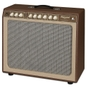 "Tone King Imperial MKII 20-Watt 1x12"" Tube Combo Guitar Amplifier with Attenuator and Reverb - Brown/Beige"