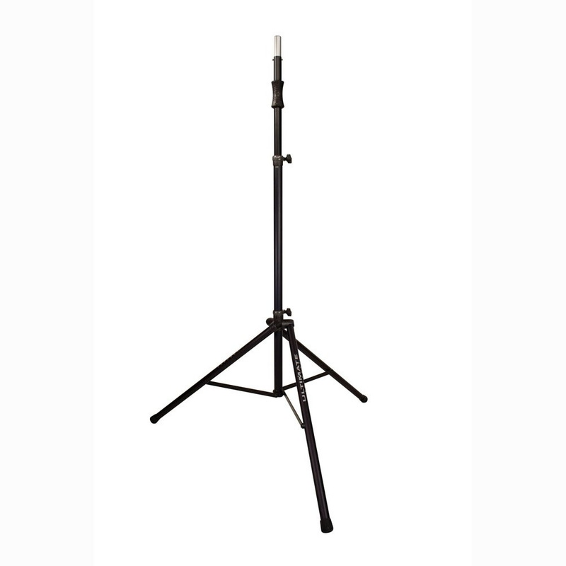 Ultimate Support TS-110B Tall Speaker Stand