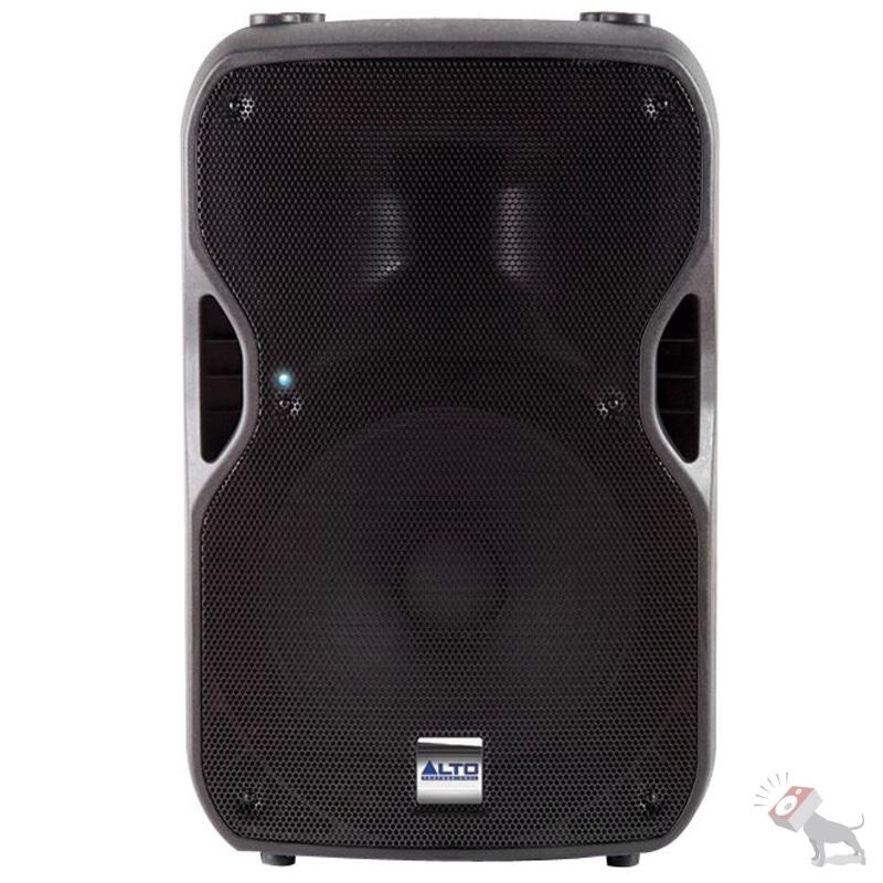 "Alto TS112A 12"" Active Powered 800W Bi-Amped Loudspeaker 2-Way Speaker TS 112A"