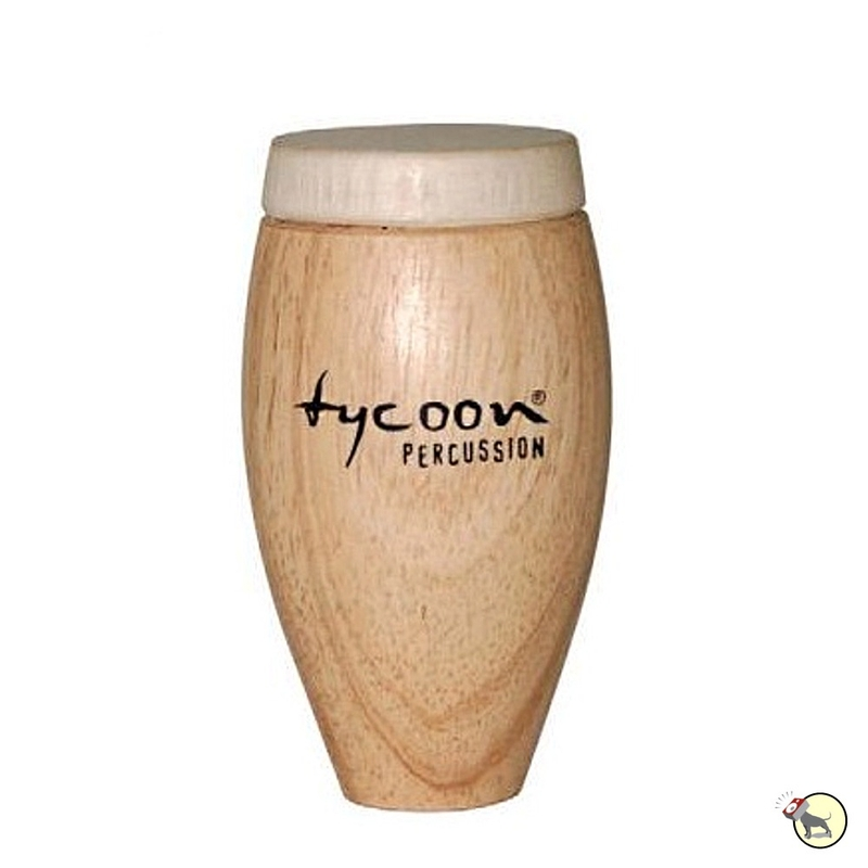 Tycoon Percussion TS-C Conga Skin Shaker