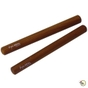 Tycoon Percussion TVW-10 10″ Hardwood Claves