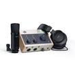 Universal Audio Volt 276 Studio Pack USB 2.0 Audio Interface w/ Mic & Headphones