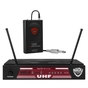 Nady UHF-4 GT Wireless Instrument / Guitar System with True Diversity; Channel 15