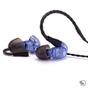 Westone UM PRO 10 In-Ear Monitor Audiophile Earphones (Blue)