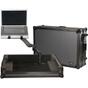 Gator Universal Controller Flight Case G-TOURUNICTRL-C-ARM1-PL