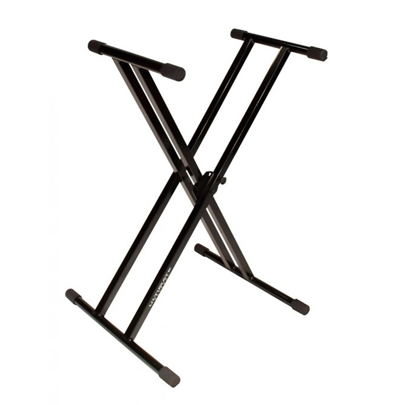 Ultimate Support IQ-2000 X-style Keyboard Stand with Patented Memory Lock