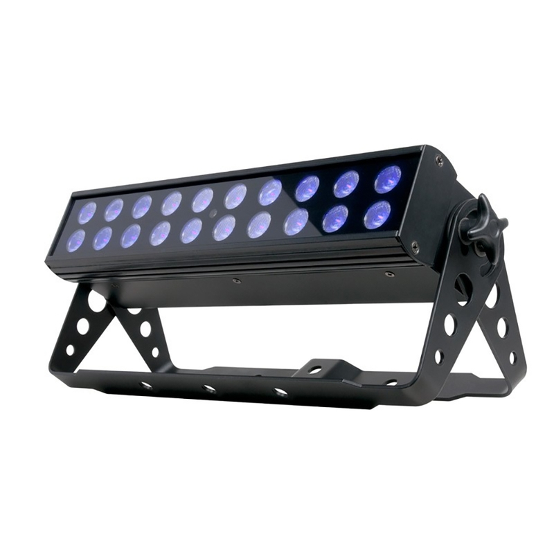 ADJ American DJ UV LED BAR20 IR High Output Ultraviolet LED Backlight