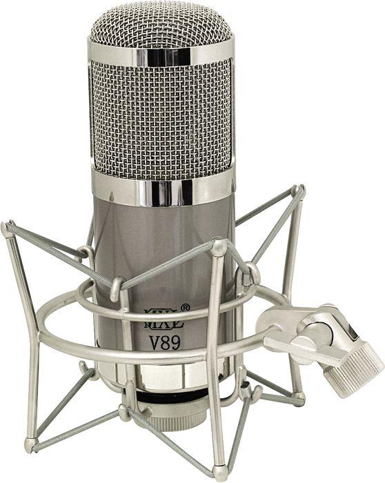 MXL V89 Pro Recording Studio Condenser Microphone