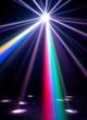 ADJ Vertigo HEX LED 2 x12 Watt 6 In 1 RGBCAW Effect Light