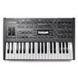 Access Virus TI2 Darkstar Keyboard Synthesizer - Darkstar Grey