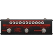 Valeton Dapper Dark Mini Compact Tuner Boost Hi Gain Delay Guitar Effects Pedal