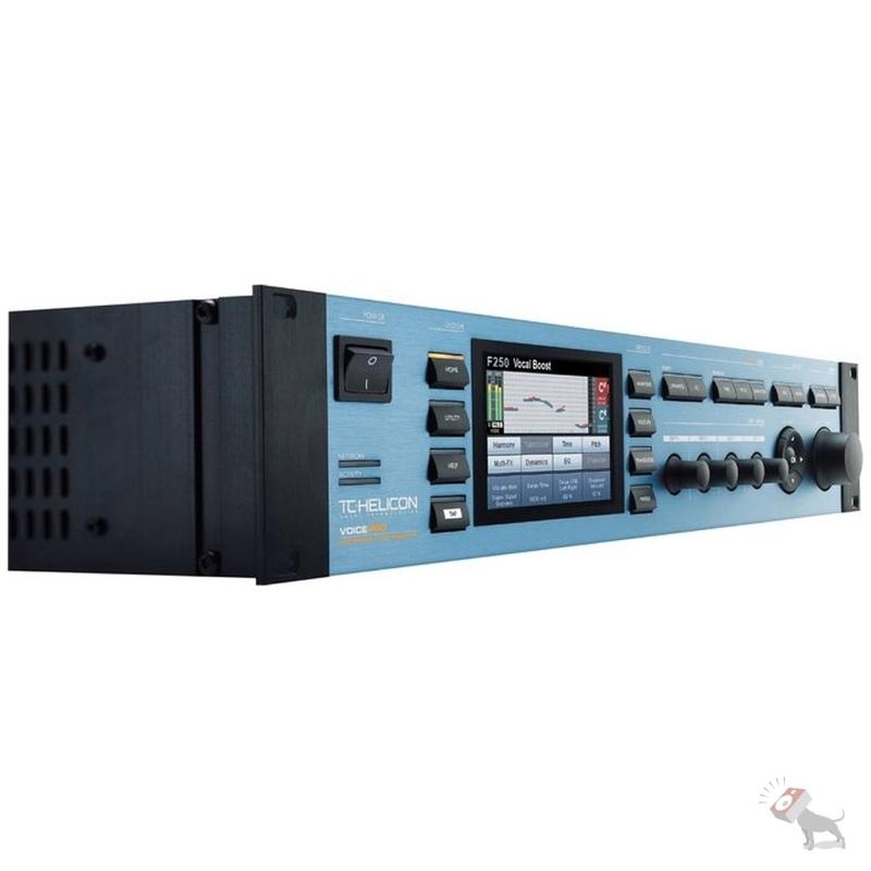 TC Helicon VoicePro Vocal Processor (B-STOCK)