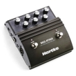 Hartke Bass Attack Pre-Amp/Direct Box Pedal
