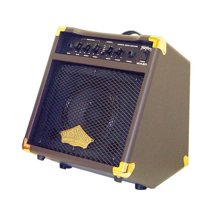 Washburn WA20 Acoustic Guitar Amplifier