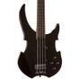 Warwick RockBass Vampyre Bolt-On Active Electric Bass Guitar (Black High Polish Finish)