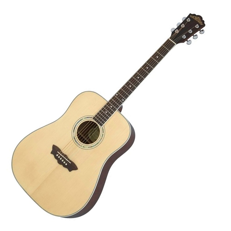 Washburn WD20S Woodline Series Acoustic Guitar