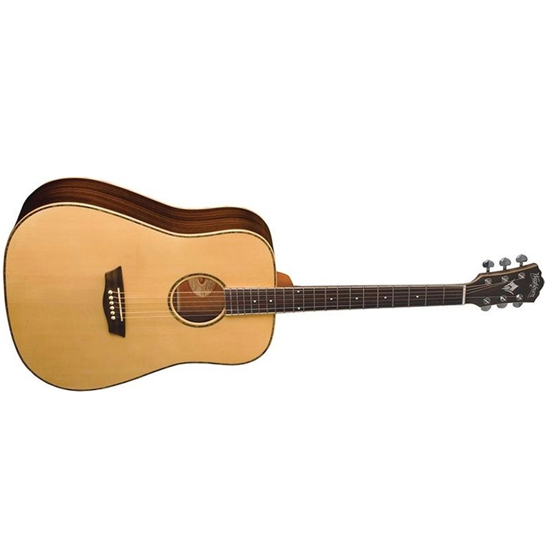 Washburn WD25S Woodline Series Acoustic Guitar
