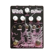 Dwarfcraft Devices Witch Pitch Shift Guitar Effects Pedal