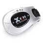 Xvive U2 Wireless System for Electric Guitars - Silver
