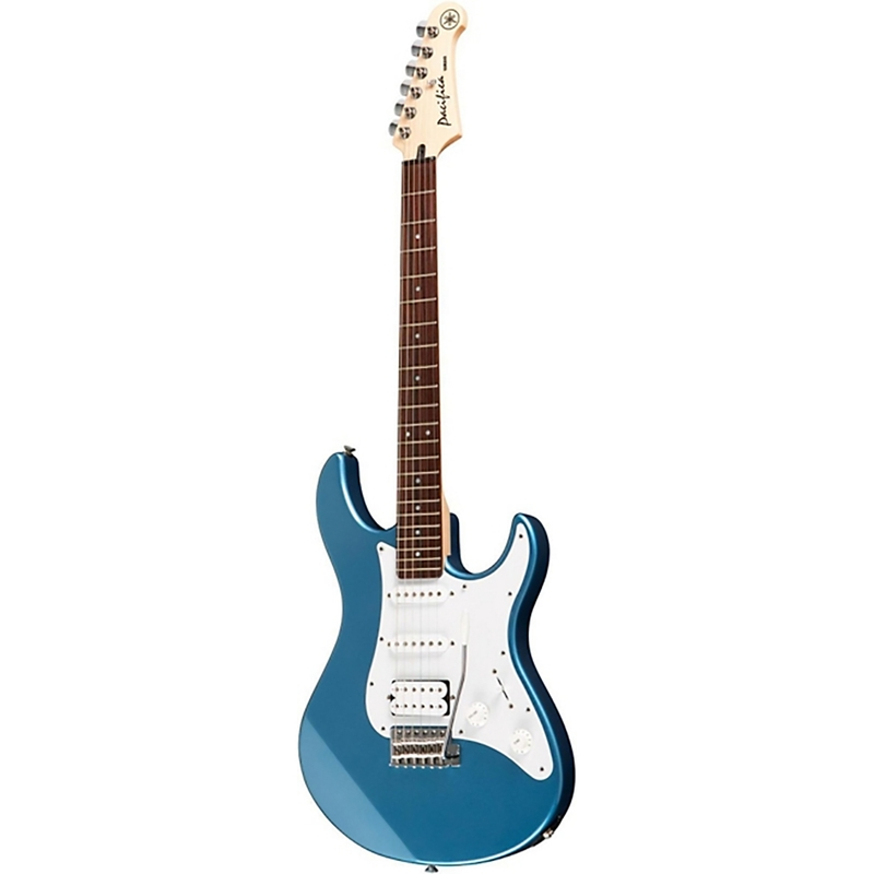 Yamaha PAC112J Pacifica Electric Guitar (Lake Blue)