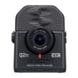 Zoom Q2n-4K Handy Video Recorder 4k Camera for Musicians